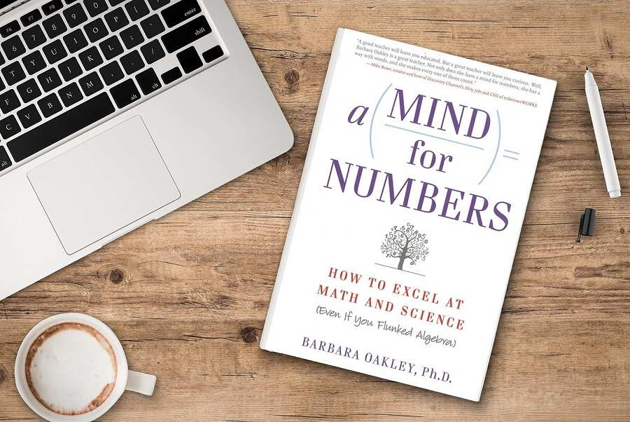 must-read books to curb mind wandering and improve concentration- A mind for numbers