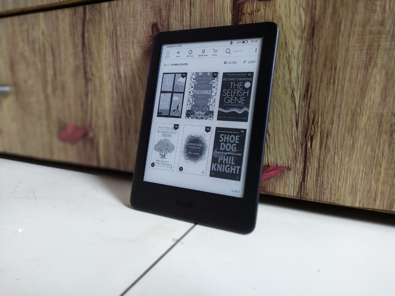 Reasons Why You Should Buy a Kindle If You Love Reading