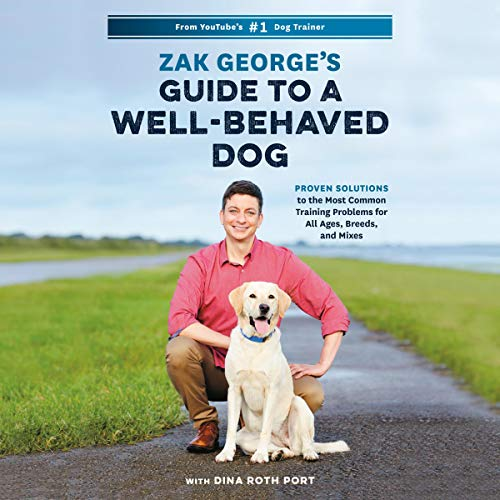 Guide to a well-behaved dog- best books to train your aggressive dog