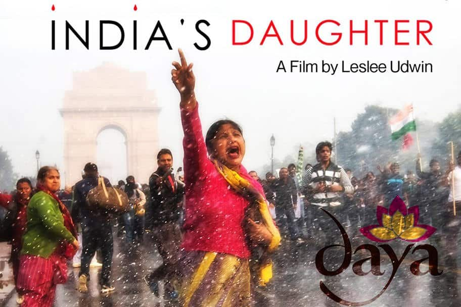 India's Daughter- Leslie Udwin